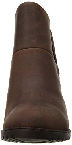 Nubuck Brown CLARKS Helen Boot Women's Malvet xXXB7qwp