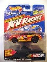 Motorized X-V Racer #94 (Xv Racer)