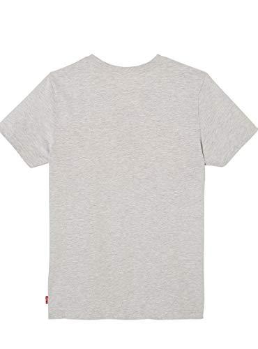 shirt Levis Xlazy Kids Grigio T S60wdxqn