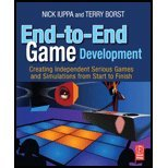 End-to-End Game Development (10) by Iuppa, Nick - Borst, Terry [Paperback (2009)]