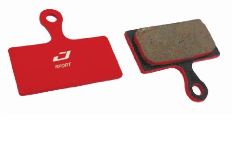 Jagwire Mountain Sport Disc Brake Pad Shimano TX M985/987 -