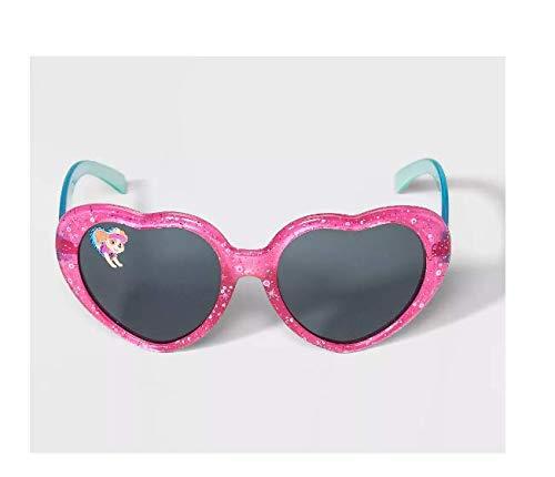Paw Patrol Girls Sunglasses 100% UV Shatter Resistant (Sunglasses Paw Patrol)