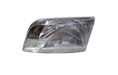 Volvo Truck Driver And Passenger Side Replacement Headlights