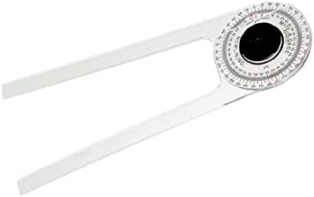 MITE-R-GAGE Protractor Tool