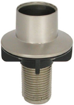 Danco 89225 Brushed Nickel Faucet Spray Head Guide
