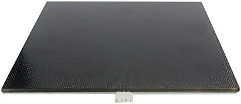 jgaurora 3d impresora plataformas 310 * 310 mm aluminio ...
