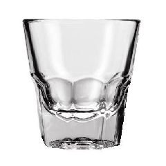 New Orleans Rocks Glass - ANH90004 - Anchor New Orleans Rocks Glasses, 4.5oz, Clear