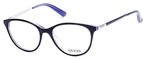 Eyeglasses Guess 2565 F GU2565 F 001
