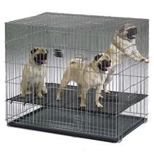 Floor Midwest Metals Grid (Midwest Puppy Playpen w/ 1/2