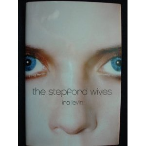 book cover of The Stepford Wives