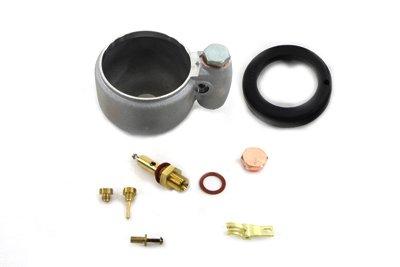 V-Twin 35-1455 - Linkert Carburetor Float Bowl Assembly