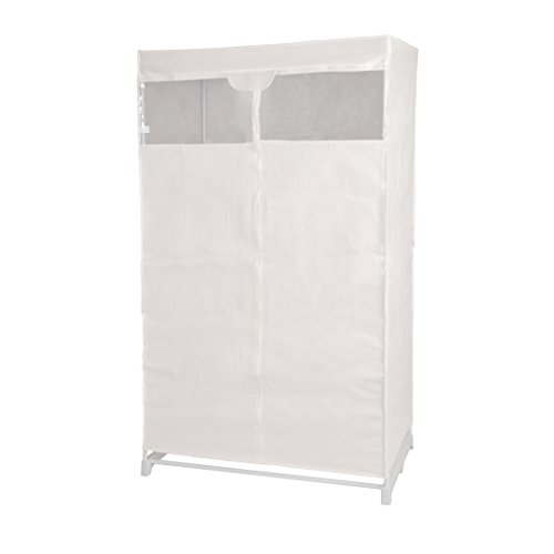 promart dazz wardrobe closet 36 inch white