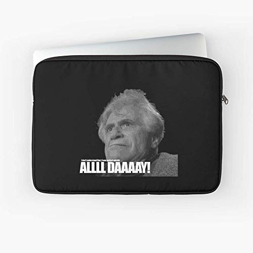 The Burbs All Day Laptop Sleeve - Lightweight - Great Gift for Family and Friends