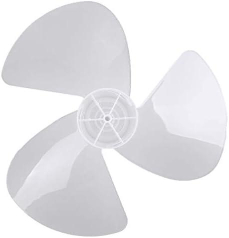 dPois 16 Inch / 12 Inch Aspas del ventilador Aspas Hojas Plásticas ...