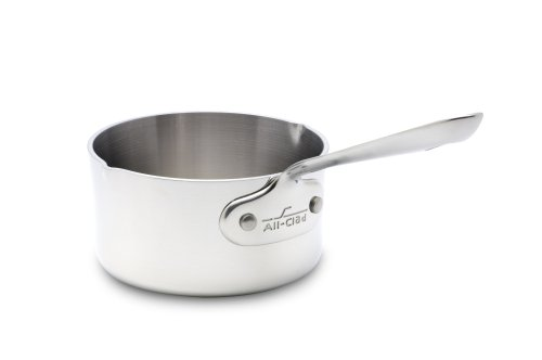 All Clad 52006 Stainless Butter Cookware