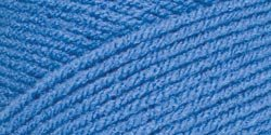 Bulk Buy: Red Heart Super Saver Yarn  Delft Blue E300-885