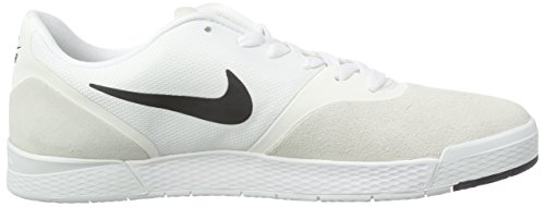 Nike Men's SB Paul Rodriguez 9 Cupsole Technical Skateboarding Shoes White  Weiß (Summit White/Black 100) 10.5 UK: Amazon.co.uk: Shoes & Bags