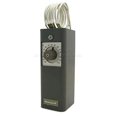 Honeywell Attic Fan Thermostat - T6054A1005