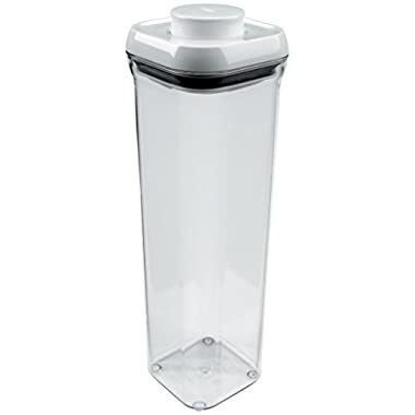 OXO Good Grips POP Square 2-1/9 Quart Storage Container
