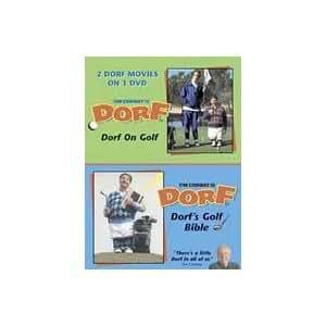 Dorf on Golf/Dorf's Golf Bible
