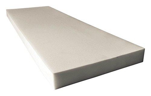 AK TRADIN G cojín de alta densidad de espuma de tapicería reemplazo del asiento, hoja de espuma, espuma Paddin G, 7,62 cm a...