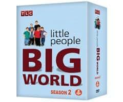 Little People Big World Season 2 The Roloff