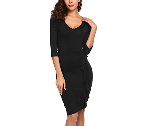 hire a black tie dress - 9