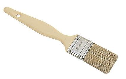 Cinghiale 47642-30 Pennello per Alimenti, in Plastica, 30 mm Pennello; alimenti; Plastica