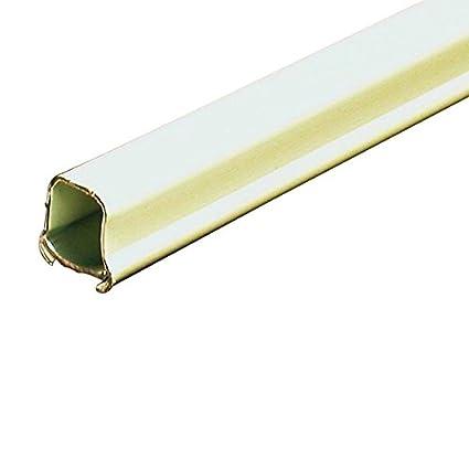 Amazon.com: Wiremold V500 Ivory Scuffcoat™ Steel Single ...