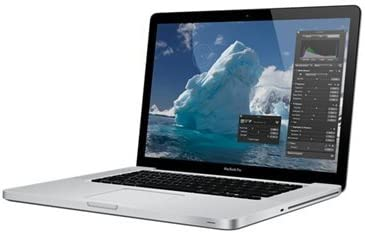 Apple MacBook Pro 15.4 Retina - Portátil de 15.4