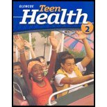 Teen Health - Course 2 (03) by [Hardcover (2002)]