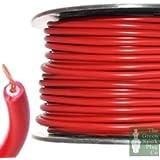 Pattern - Câble Démarrage Allumage Haute Tension HT 7 mm PVC Fils Cuivre