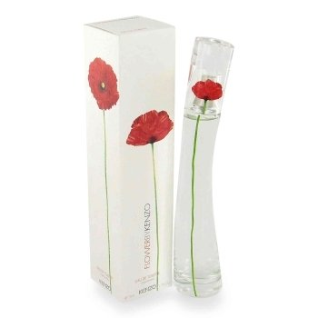 kenzo FLOWER by Kenzo Eau De Toilette Spray Refillable 3.4 oz for Women ()