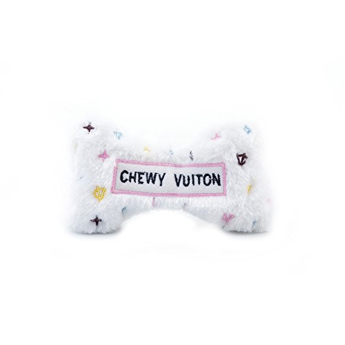 Haute Diggity Dog Fashion Hound Collection | Unique Squeaky Plush Dog Toys – Passion for Fashion (Accessories)!
