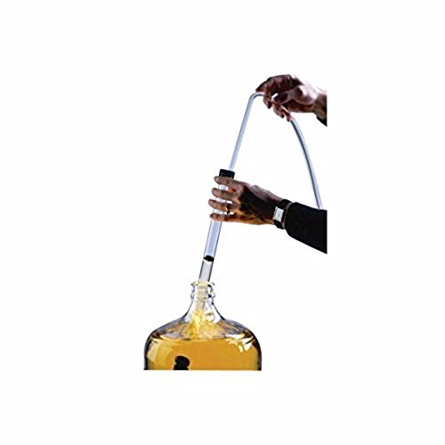 Brewing Siphoning