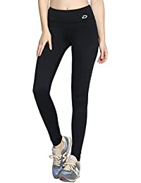 Compression Workout Leggings - Workout Clothes and Yoga Pants