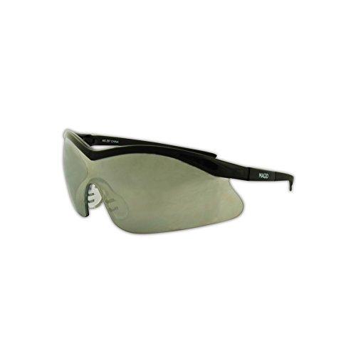 Magid Glove & Safety Y70BKM-AMZN Gemstone Zircon Y70 Protective Eyewear, Polycarbonate, Standard, - Eyewear Stone