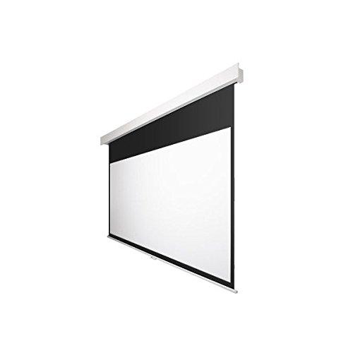 OS オーエス フルHD対応 140型 手動スクリーン SMP-140HM-W1-WF204(白パネル) B079YNG7TC
