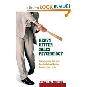 HeavyHitterSales Psychology byMartin pdf