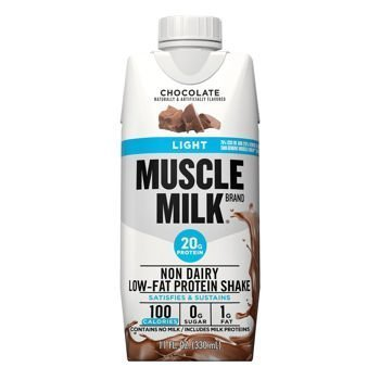 CytoSport Muscle Milk Ready-to-Drink Shake