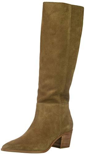 Franco Sarto Women's Sharona Fashion Boot, Birchwood, 8 M US