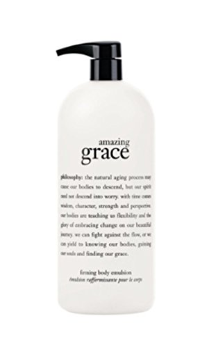 Philosophy Amazing Grace Firming Body Emulsion - 32 oz