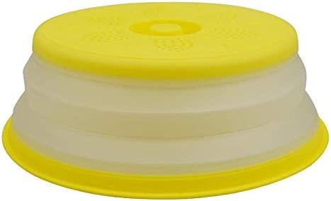 Volwco - Cubiertas de plástico para microondas sin BPA ...
