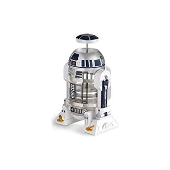 Coffee Press Star Wars R2-D2 Limited Edition