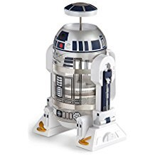 Coffee Press Star Wars R2-D2 Limited Edition by R2 D2 Coffee Press