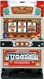 ジャンキージャグラー(赤)[家庭用|中古パチスロ実機 フルセット]家庭用 中古スロット [おもちゃ&ホビー] [おもちゃ&ホビー]