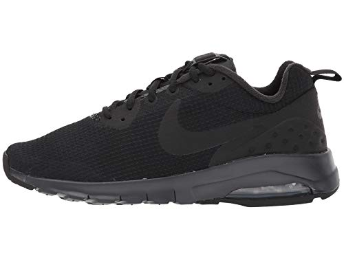 d2759de3612339 Galleon - NIKE Mens Air Max Motion LW SE Running Shoes Black Anthracite  844836-008 Size 10.5