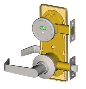 3796 Grade 2 Interconnected Lock With Indicator Whithnel