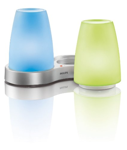 Philips 69116 55 Rechargeable Multi color