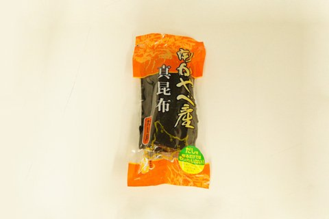 Dosui south Kayabe production giant kelp soup for 70g